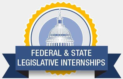 Federal & State Internships